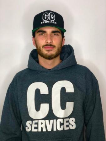 LMVBA - Chad Cardiff